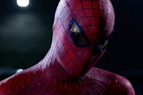The Amazing Spider-Man Alt Photo