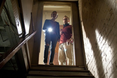 The Innkeepers Movie Review