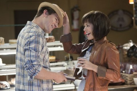 The Vow Box Office