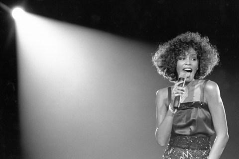 Whitney Houston's 10 Best