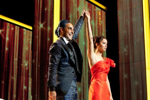 Hunger Games Box Office Report