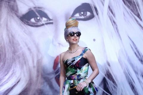 Lady Gaga ALT