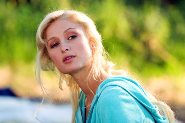Paris Hilton 2005