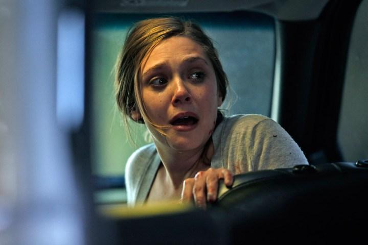 Silent House Movie Review   TIME.com