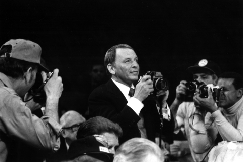 Frank Sinatra 1971