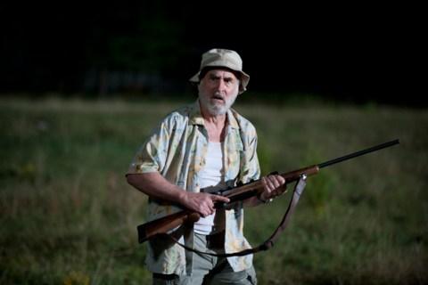 Dale (Jeffrey DeMunn) - The Walking Dead - Season 2, Episode 11