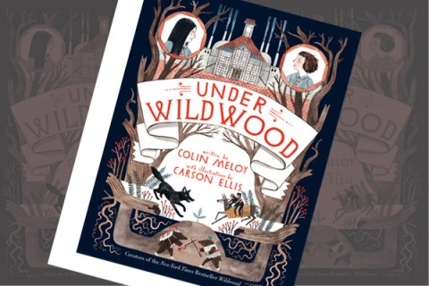 Under Wildwood Colin Meloy