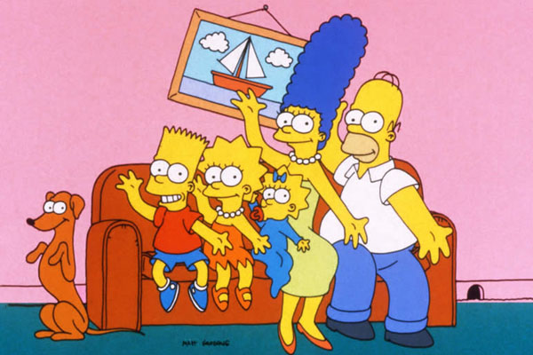 A Decade Of Simpsons Movie References Collected In Two Videos Time Com
