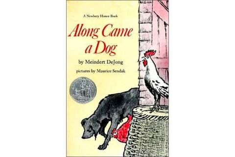 11 Maurice Sendak Along Came a Dog