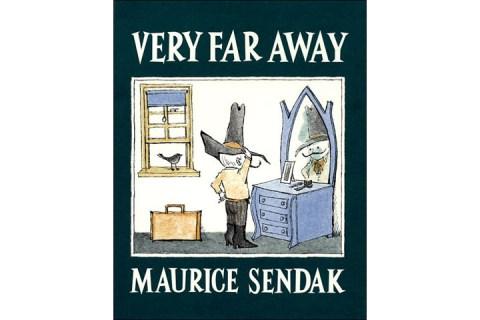 15 Maurice Sendak Very Far Away