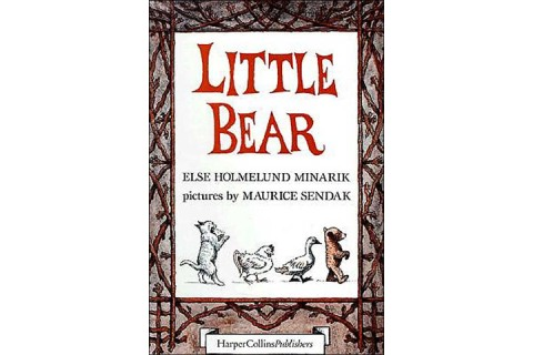 2 Maurice Sendak - Little Bear