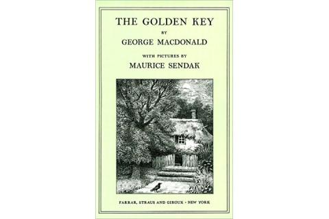 3 Maurice Sendak - The Golden Key
