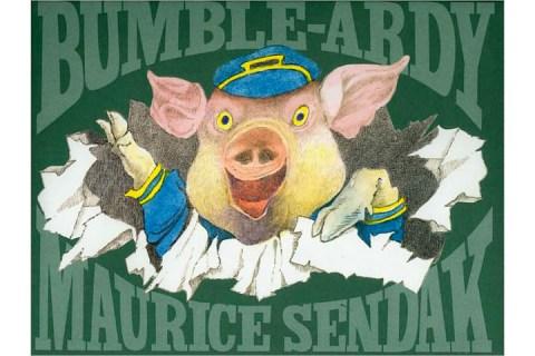 4 Maurice Sendak Bumble-Ardy