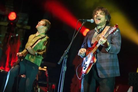 Summer Concert Tour Guide - Wilco