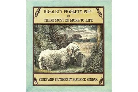 7 Maurice Sendak Higglety Pigglety Pop