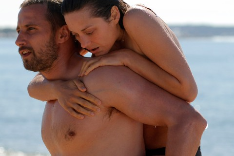 Rust-and-Bone-Movie-Review