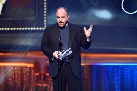 The Annual Webby Awards - Inside