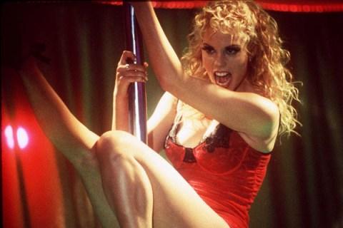Showgirls Elizabeth Berkeley