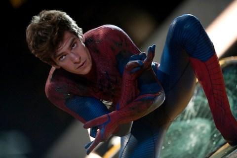 Spider-Man_Andrew Garfield