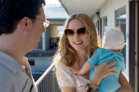 Heather Graham in the Hangover