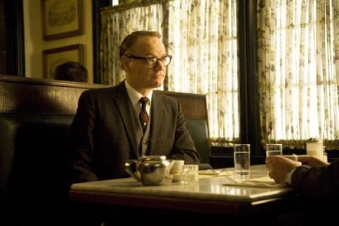 Lane Pryce (Jared Harris) in Season 5, Episode 12 of Mad Men