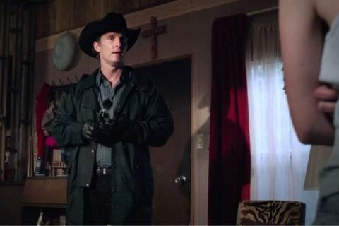 Film Review Killer Joe