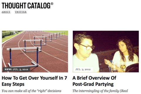 Thought Catalog