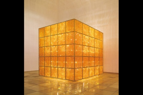 Ai Weiwei exhibit offers a monumental study of