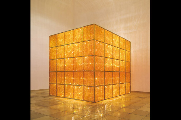 Art Preview: Ai Weiwei: According to What? at the