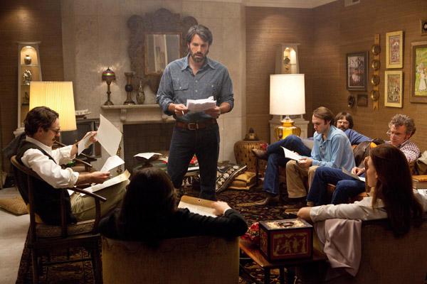 Ben Affleck S Argo Movie Review Can A Fake Movie Save Real Lives Time Com