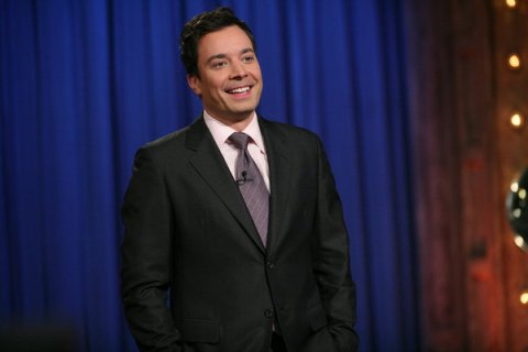 Horizontal - Late Night with Jimmy Fallon