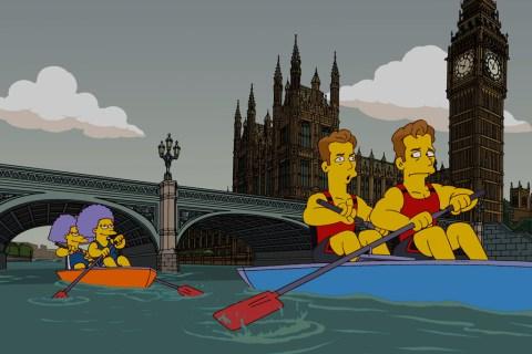 Populist - 8 - Simpsons