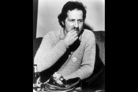 Populist: Werner Herzog Eats His Shoe