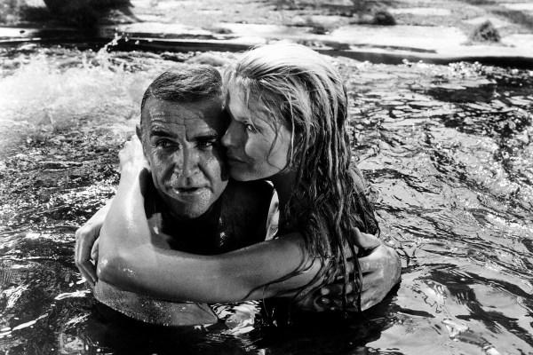 23. Bond Film