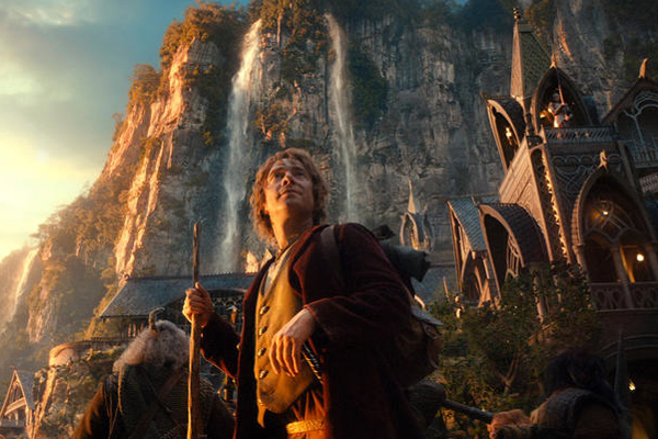 The Hobbit Movie Review Why Go There And Back Again Time Com