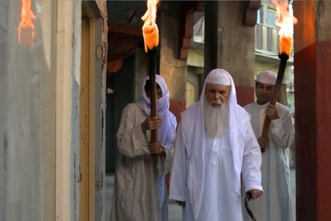 "Image from the trailer for ""Innocence of Muslims"""