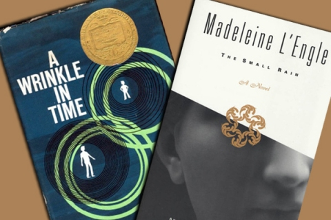 Madeleine L'Engle's A Wrinkle in Time + The Small Rain