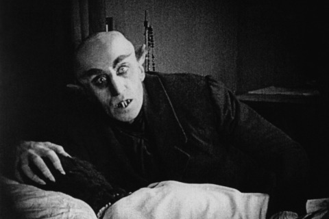 Max-Schreck-in-Nosferatu