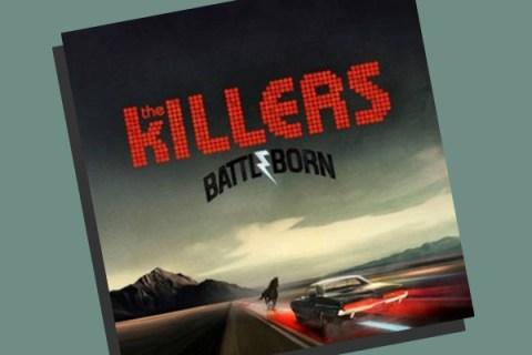 The Killer's Battle Born