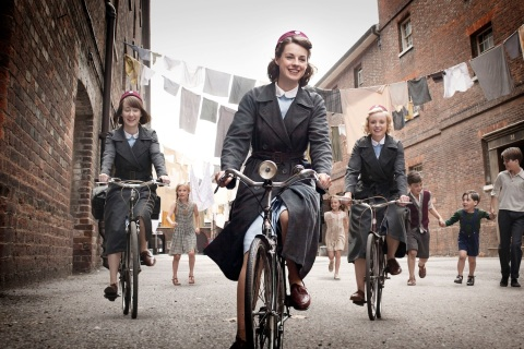 Image: Call The Midwife