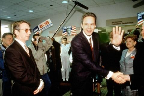 Populist: Bob Roberts, 1992