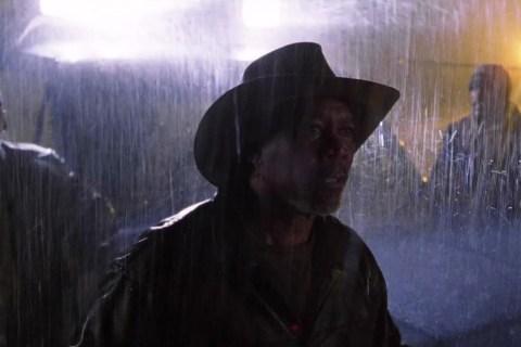 image: Populist: Hard Rain (1998)
