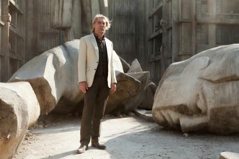 Image: Javier Bardem in 'Skyfall'