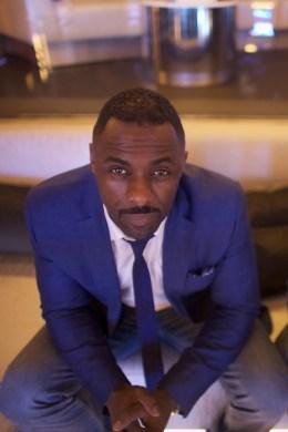 Image: Actor Idris Elba
