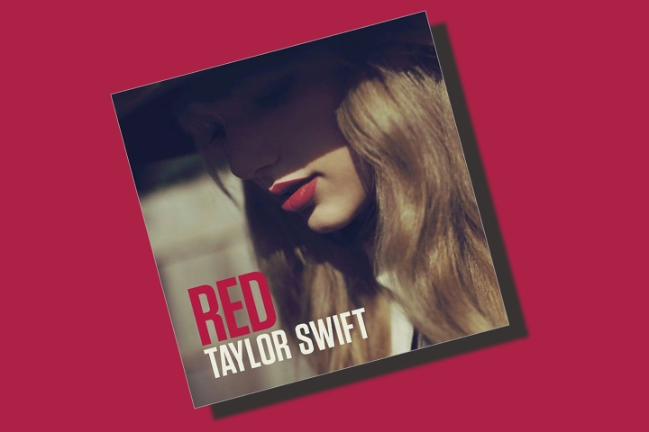 Review Taylor Swift Red Time Com