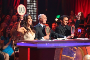 Image: Dancing With the Stars: All-Stars, Finale part 1