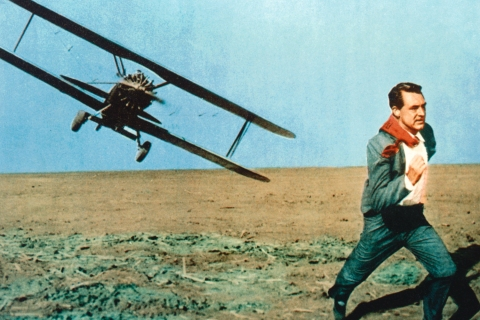 Populist: image: North By Northwest (1959)