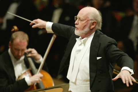 Populist: John Williams