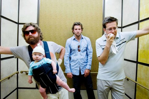 Populist: image: The Hangover (2009)