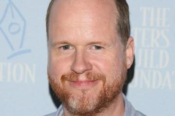 image: Joss Whedon